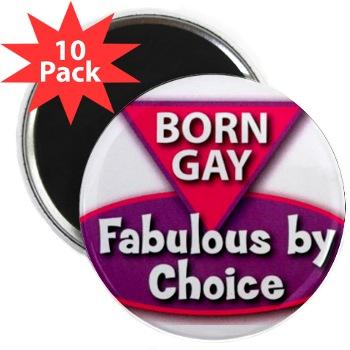 born-gay